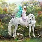 Fairie Glen by Trudi's Images