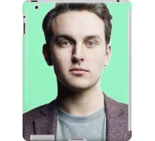 Jack Howard iPad Case/Skin