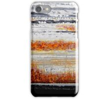 A Drive by the Sea..... iPhone Case/Skin