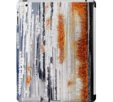 A Drive by the Sea..... iPad Case/Skin