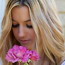 The Sweet Scent Of The Rose by Debbie-anne