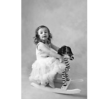 Sweet innocence Photographic Print