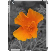 Yellow Flower iPad Cover iPad Case/Skin