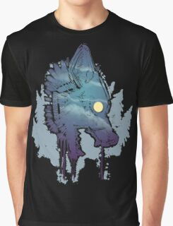 The Dark Side of The Forest Graphic T-Shirt