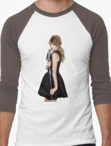 Taylor Swift Men's Baseball ¾ T-Shirt