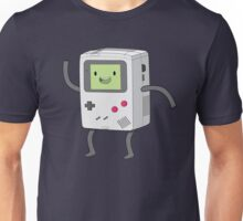 Gameboy Time! Unisex T-Shirt
