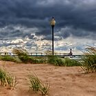 Michigan City Lighthouse by Scott Wood