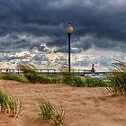Michigan City Lighthouse by Scott Wood
