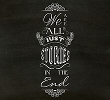 Just Stories by Brandy Ford