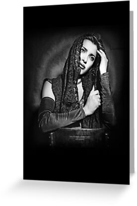 B&W Urban Tribes/Esther 1992 by carlosandesther photographic