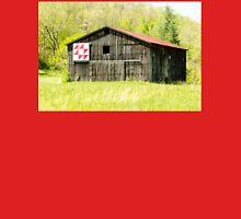 Kentucky Barn Quilt - Flying Geese Unisex T-Shirt