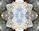 Diamond Star (Quartz Geode) by Stephanie Bateman-Graham