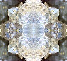Diamond Star (Quartz Geode) by Stephanie Bateman-Graham