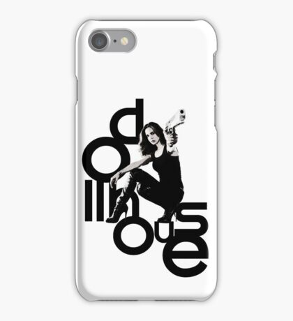 Dollhouse iPhone Case/Skin