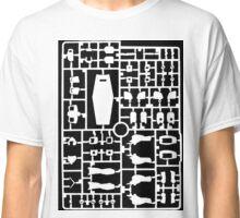 Gundam Runner Classic T-Shirt