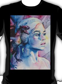 Daenerys Targaryen - game of thrones  T-Shirt