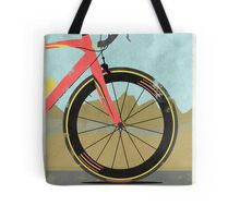 Vuelta a España Bike Tote Bag