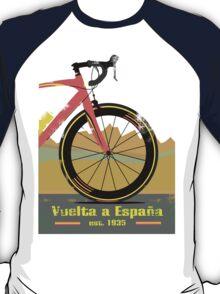 Vuelta a España Bike T-Shirt