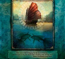 The Secret of the Sea by Aimee Stewart