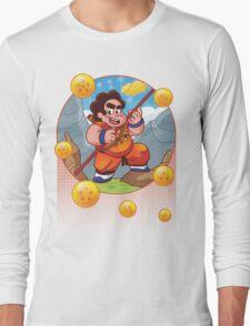 Son Steven? Stevoku? Or Gokuven? Long Sleeve T-Shirt