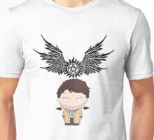 Castiel Chibi Unisex T-Shirt