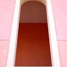 Pink Arch by sunsetrainbow