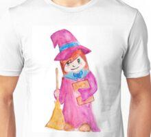Little Witch Unisex T-Shirt