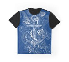Lost Anchor Graphic T-Shirt