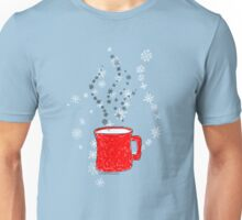 a cup of cheer Unisex T-Shirt