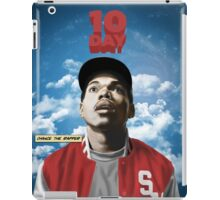 Chance The Rapper  iPad Case/Skin