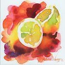 Lemons by Yevgenia Watts