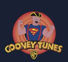 Gooney Tunes by whiskymike