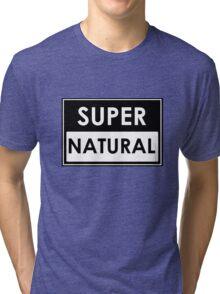 Super Natural Tri-blend T-Shirt