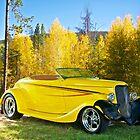 Rocky Mountain Roadster by DaveKoontz