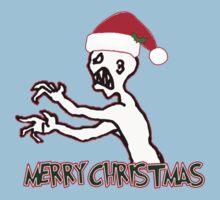 Grr, Argh Christmas Kids Tee