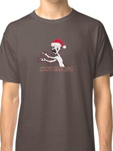 Grr, Argh Christmas Classic T-Shirt
