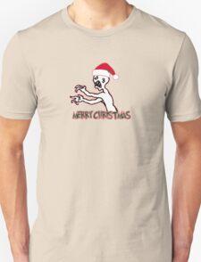 Grr, Argh Christmas T-Shirt
