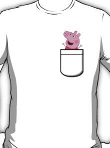 Peppa Pig Pocket T-Shirt