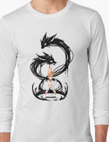 Fox Summoner Long Sleeve T-Shirt