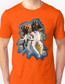 Star Wars Zombies T-Shirt