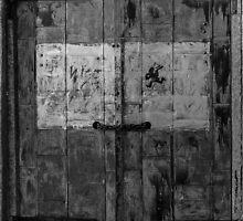 Chained Shut by TravisMcGuire
