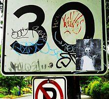 Speed Kills by TravisMcGuire