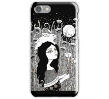 Celestial Rabbit iPhone Case/Skin