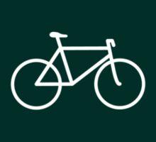 Bike Logo by Jim Hough