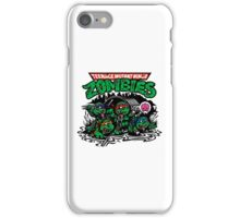 Krraaaaanngs iPhone Case/Skin