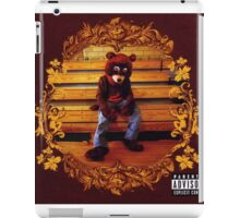 College Dropout Kanye iPad Case/Skin