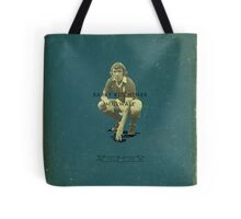 Barry Kitchener - Millwall Tote Bag