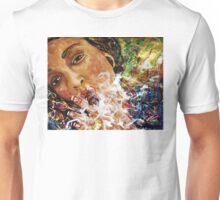 Smoking Passion. Unisex T-Shirt