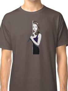 Buffy Summers Classic T-Shirt