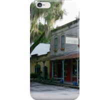 Doc Hollywood iPhone Case/Skin
